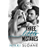 Three Little Mistakes (The Blindfold Club Book 3)