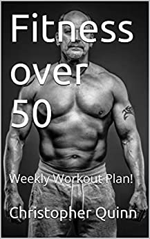Fitness over 50 Workout Success ebook product image