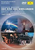 DVD - Wagner: Der Ring des Nibelungen - Complete Ring Cycle (Levine, Metropolitan Opera)