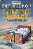 The Shrapnel Academy, Fay Weldon, 0140097465