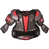 CCM QuickLite 290 Hockey Shoulder Pads [JUNIOR]