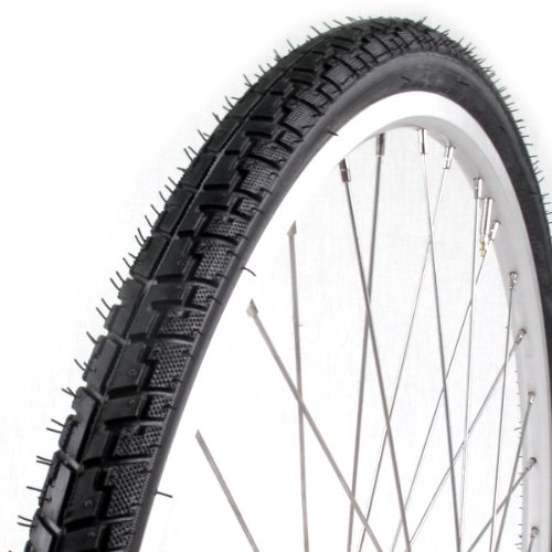 - Kenda Street K830 Road Tire - 700 x 38c, Wire Bead, Black