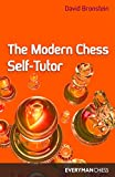 img - for Modern Chess Self-Tutor book / textbook / text book