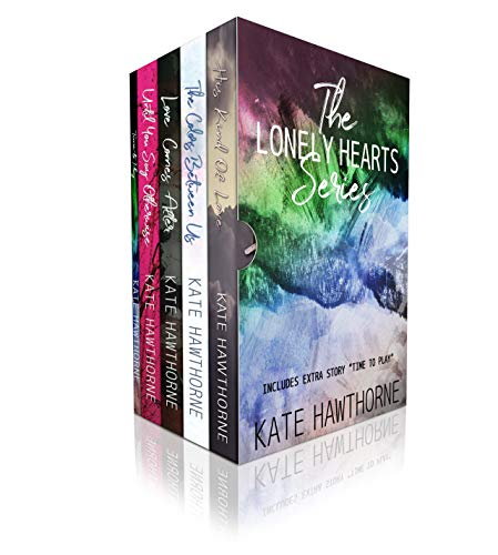 The Lonely Hearts Series: The Complete Box Set ()