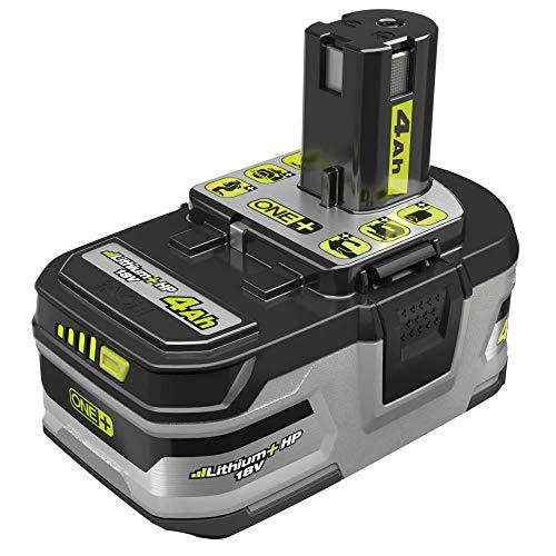 Ryobi P192 Lithium+HP High performance battery 3X