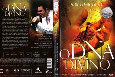 dvd marcos feliciano