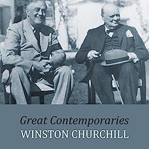 Great Contemporaries Audiobook