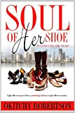 Soul of Her Shoe, Okitchy Robertson, 0615538924