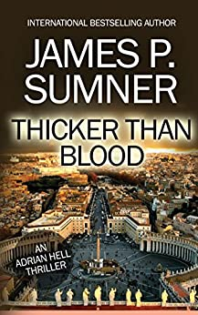 Thicker Than Blood Adrian Hell ebook product image