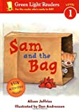 Sam and the Bag, Alison Jeffries, 015205152X