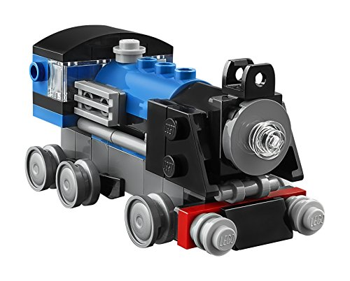 LEGO-Creator-Blue-Express-31054-Building-Kit