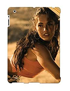 Ideal Yellowleaf Case Cover For Ipad 2/3/4(megan Fox ), Protective Stylish Case