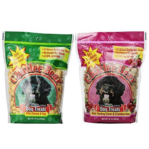 Charlee Bear Dog Training Treats - 7