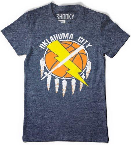 Native Thunder T-Shirt Adult Mens Tee Sizes S-2XL