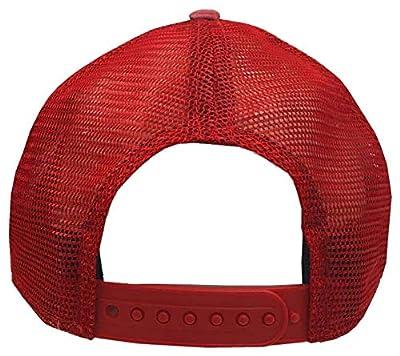 New Era St. Louis Cardinals Tonal Washed 2 9TWENTY Adjustable Hat/Cap