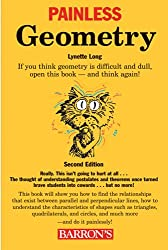 Painless Geometry: 2nd Edition (Barron's Painless Series)