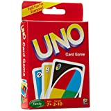 New Style Good Quality UNO Cards Game Playing Cards Family