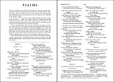 NIV, New Testament with Psalms and