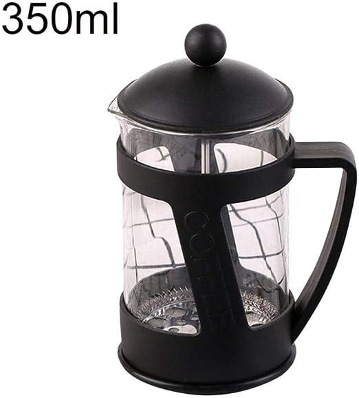 LEIXNDPLBO 350800 1000ml Cafetera Manual Máquina de café Espresso ...