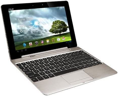 ASUS Eee Pad TF700T-1I071A - Tablet, 1.6 GHz, NVIDIA, Tegra 3, 1 ...