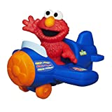 Playskool Sesame Street Elmo with Airplane
