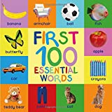 #9: First 100 Essential Words