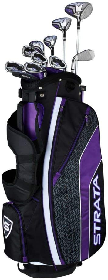 Best Womens Golf Clubs Intermediate Player 52