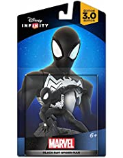 Disney Infinity 3 Spider-Man Nero