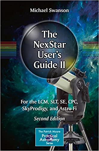 The nexstar users guide ii for the lcm slt se cpc skyprodigy the nexstar users guide ii for the lcm slt se cpc skyprodigy and astro fi the patrick moore practical astronomy series 2nd edition kindle edition fandeluxe Choice Image