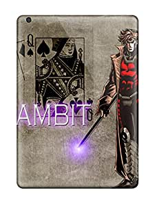 Ipad Air Case Slim [ultra Fit] Gambit X Men Protective Case Cover