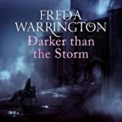 Darker than the Storm: Blackbird, Book 5 | Freda Warrington