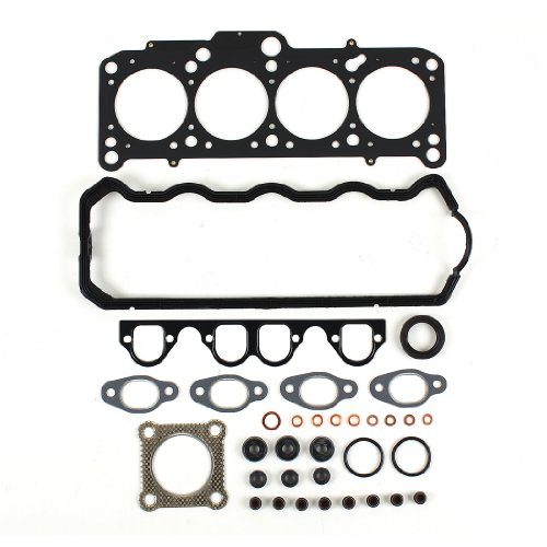 CNS EH1661 MLS Cylinder Head Gasket Set for Volkswagen Golf Jetta Passat 1.9L (1896cc) Diesel SOHC Turbocharged L4 Engine 96-99 - Golf Cylinder Head