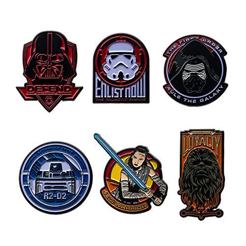 Star Wars Jewelry Unisex...
