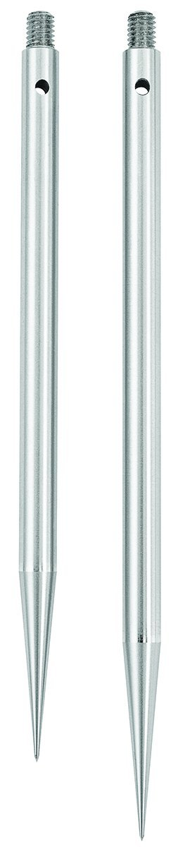 Starrett 50CA 2 Adjustable Longer Point For No. 50A Improved Trammel, 5'' And 4-1/2'' Point Sizes
