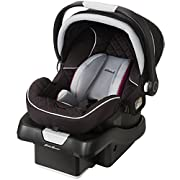 Eddie Bauer SureFit Infant Car Seat, Graphite