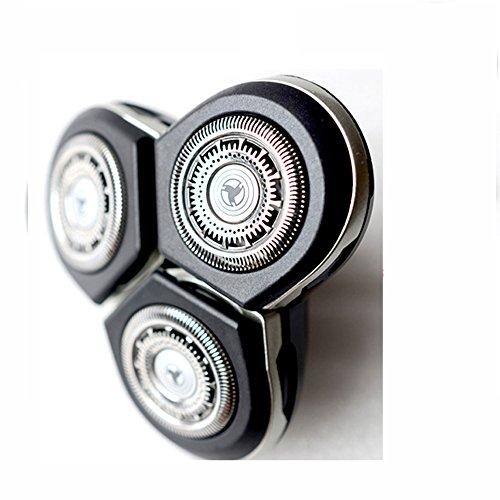 Blade Blade - Replacement Rq12 Shaver Heads Sensotouch Gyroflex Razor Blades And Rq1150 Rq1160 Rq330 Rq310 Rq320 - Toys Up Kit Dark Hasbro Spriggan Rock Libra Fusion Requiem