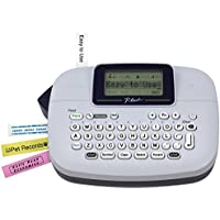 Brother P-touch Handy Electronic Label Maker
