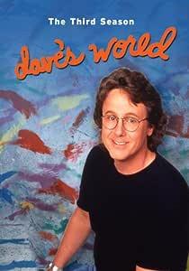 Dave's World Season 3 (1995-1996)