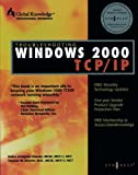 img - for Troubleshooting Windows 2000 TCP/IP book / textbook / text book