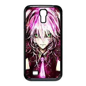Vocaloid Samsung Galaxy S4 9500 Cell Phone Case Black Present pp001-9466930
