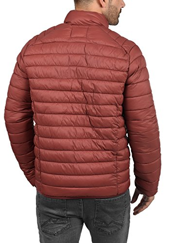 Rust Jacket 73830 BLEND Red Nils Men's qnwYqp0t