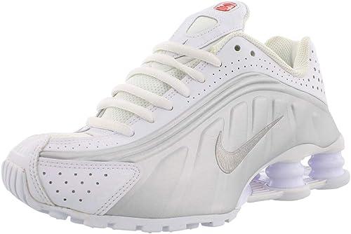 Nike Shox R4 (gs) Big Kids Bq4000-100