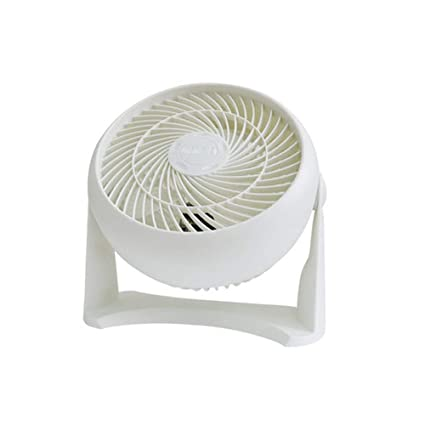 Honeymoon Turbo Fan Air Circulator Table Fan Ventiladores para Montaje En Pared HT-904-