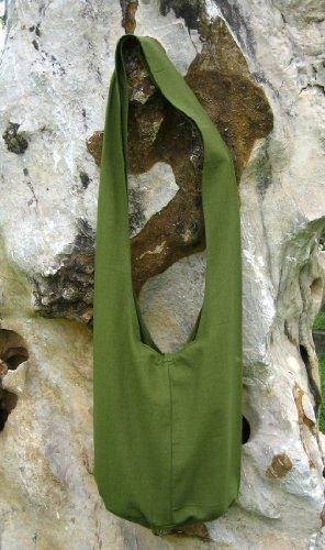 Bag Bag Kodama Sling Shoulder Green with Princess 9 Style in Mononoke Hip 5ZtnwB8q