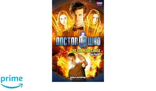 Doctor Who. The Glamour Chase: Amazon.es: Russell Gary: Libros en idiomas extranjeros