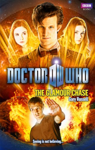 Doctor Who: The Glamour Chase (Gary Coleman Tv)