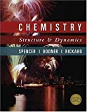 img - for Chemistry: Structure and Dynamics book / textbook / text book