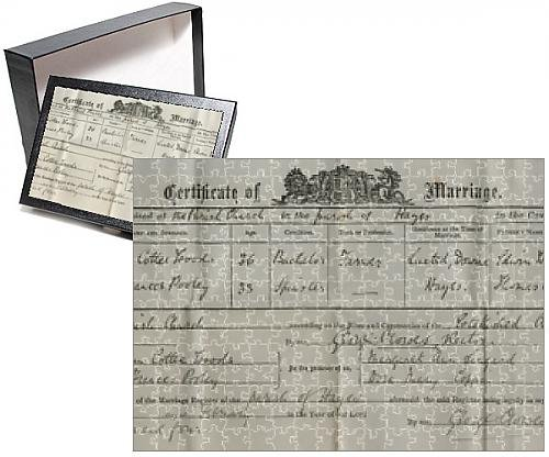photo-jigsaw-puzzle-of-marriage-certificate-1904