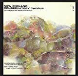 20th Century Choral Music; Russian Choral Music (Georgian Folk) New England Conservatory Vol. 4; Lorna Cooke De Varon, cond. LP (1973)