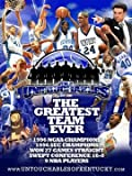 The Untouchables: 1996 Kentucky Wildcats the Greatest Team Ever